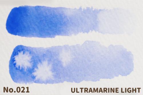 ウルトラマリン ライト(群青)