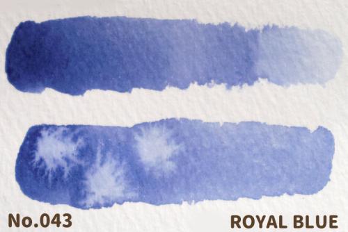 ロイヤルブルー(紫紺)