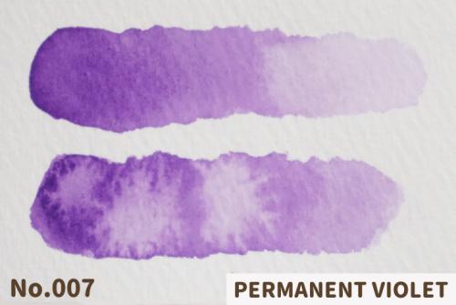 パーマネント バイオレット(濃紫)
