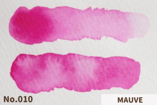 モーブ(赤紫)