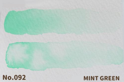 ミントグリーン(白緑)