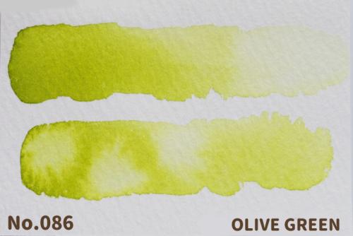 オリーブグリーン(茶緑)