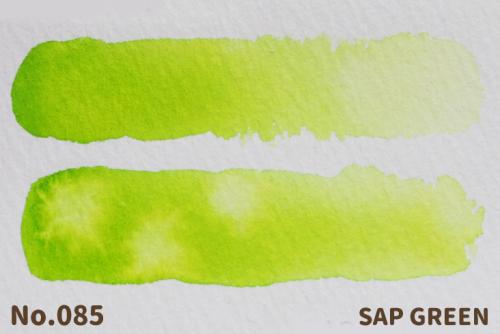サップグリーン(黄草)