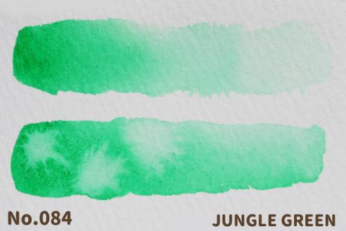 ジャングルグリーン(翡翠)