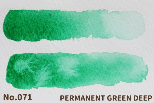 パーマネントグリーンディープ(青葉)