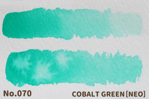 コバルトグリーン[ネオ](緑青)
