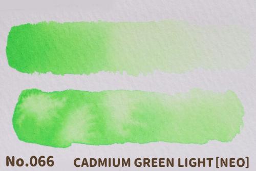 カドミウムグリーン ライト[ネオ](若葉緑青)