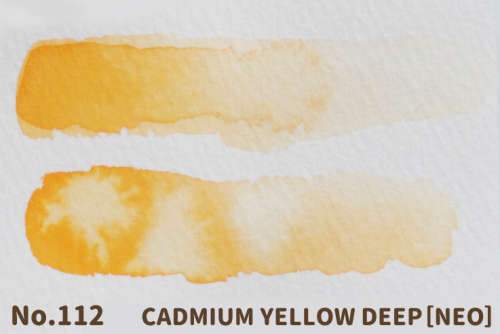112 カドミウムイエローディープ[ネオ]