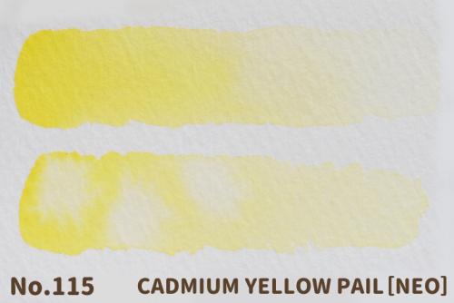 115 カドミウムイエローペール[ネオ]