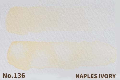 136 ネープルスアイボリー