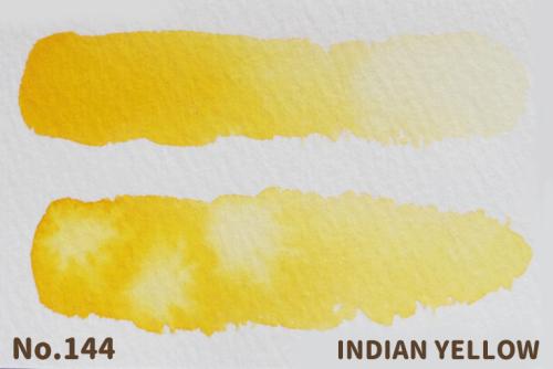 144 インディアンイエロー