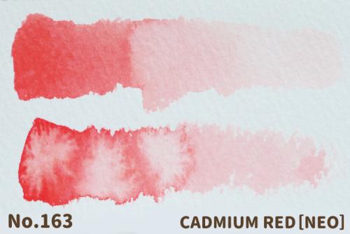 163 カドミウムレッド[ネオ]